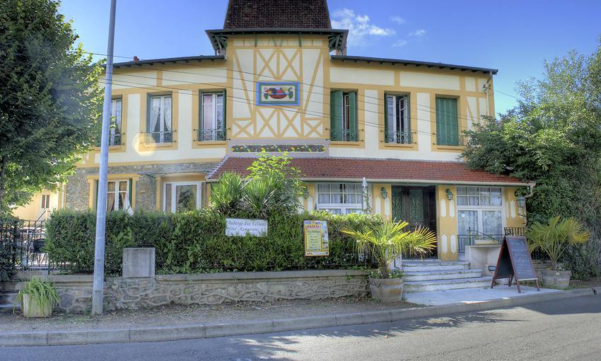 Photo Auberge des Ecluses