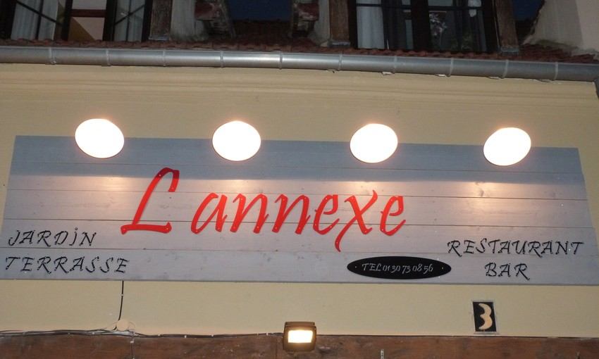 Photo L'Annexe