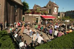Visiter Brewery 't IJ