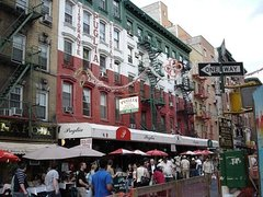 Visiter Little Italy