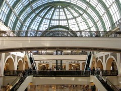 Visiter Mall of the Emirates